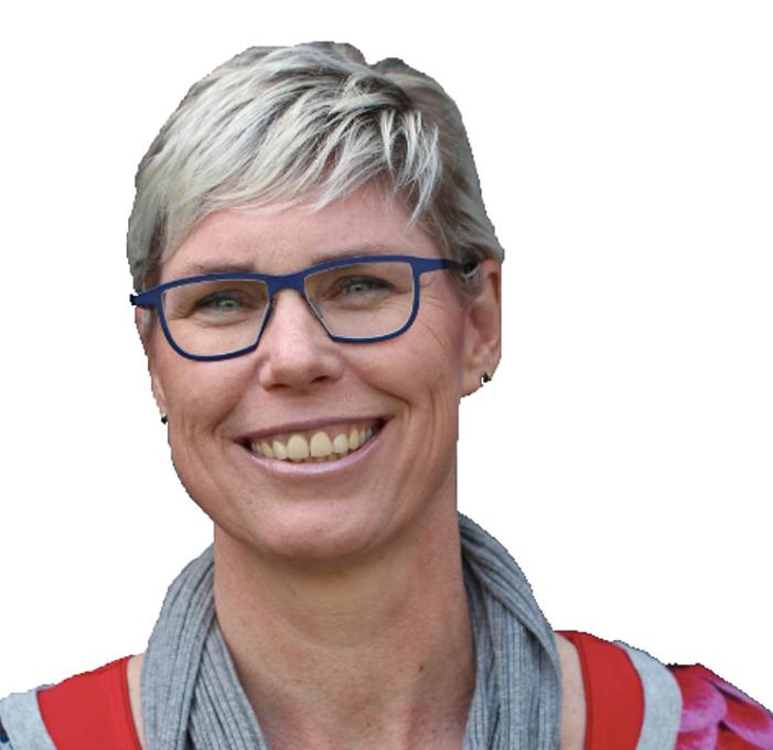 Linda Menkhorst | Klachtencommissie