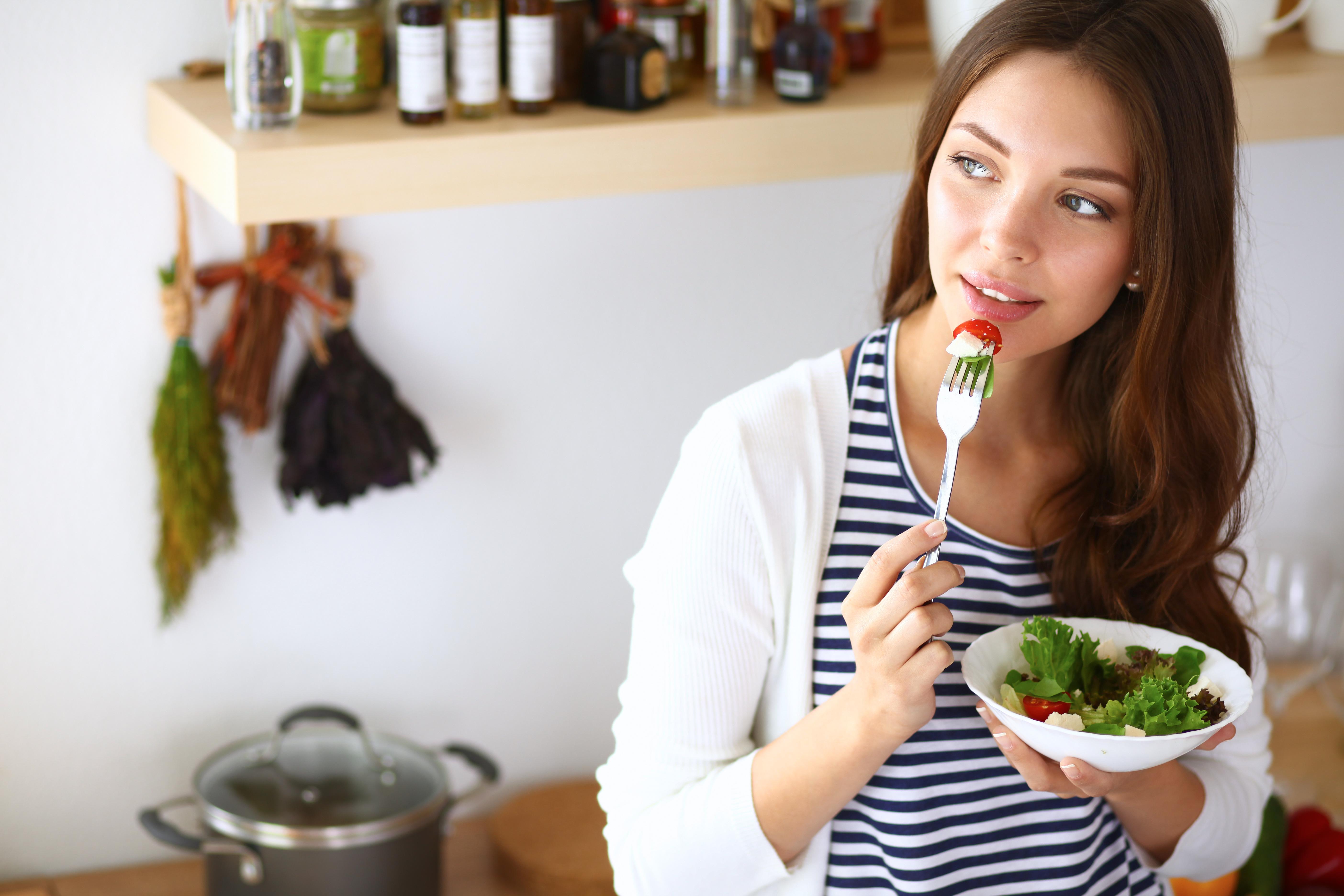 Voeding & Gezondheid
